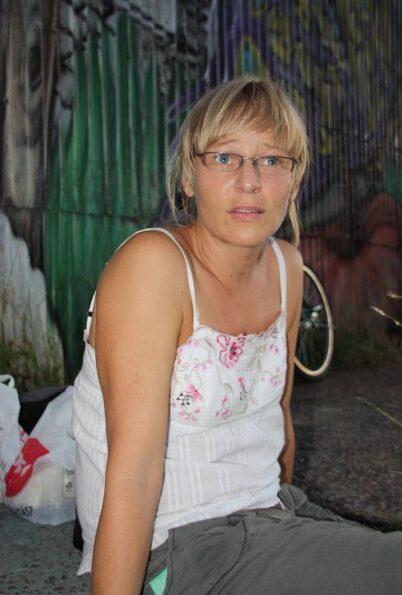 Bente Lodgaard
